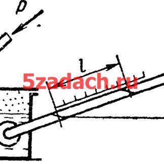 Применение для измерения малых избыточных давлений Решение задач по гидравлике Гидравлика Куколевский куколевского