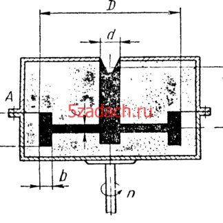 Отливка чугунного колеса диаметром Решение задач по гидравлике Гидравлика Куколевский куколевского