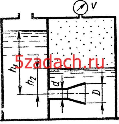 Бензин относительная плотность Решение задач по гидравлике Гидравлика Куколевский куколевского