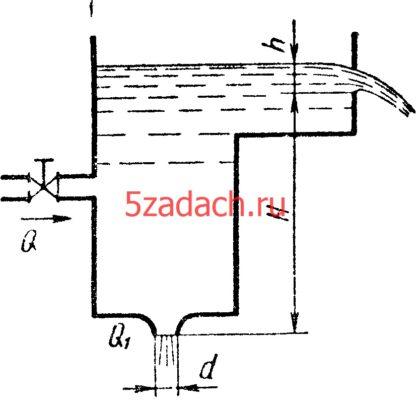 Для поддержания практически Решение задач по гидравлике Гидравлика Куколевский куколевского