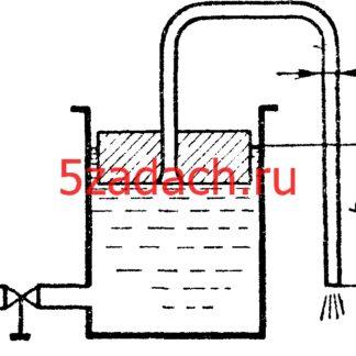 Прибор для дозировки небольших количеств жидкости Решение задач по гидравлике Гидравлика Куколевский куколевского